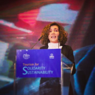 "Mibact_in Albania alla conferenza ""Tourism for Solidarity and Sustainability"""